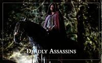 魔術師マーリン シリーズ2プロモーショナルブックレット-04. Deadly Assassins.jpg