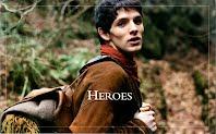 魔術師マーリン シリーズ2プロモーショナルブックレット-09. Heroes.jpg